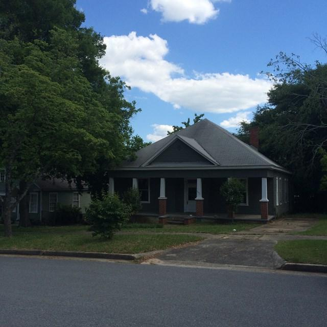 1438 30TH STREET, COLUMBUS, GA 31904 (MLS #154459) :: Kim Mixon Real Estate