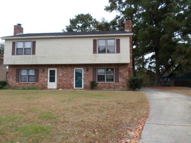 6300 Olde Towne Drive, COLUMBUS, GA 31907 (MLS #154953) :: The Brady Blackmon Team