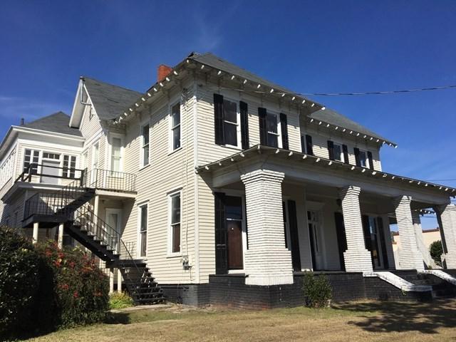 1617 Wynnton Road, COLUMBUS, GA 31906 (MLS #158957) :: The Brady Blackmon Team
