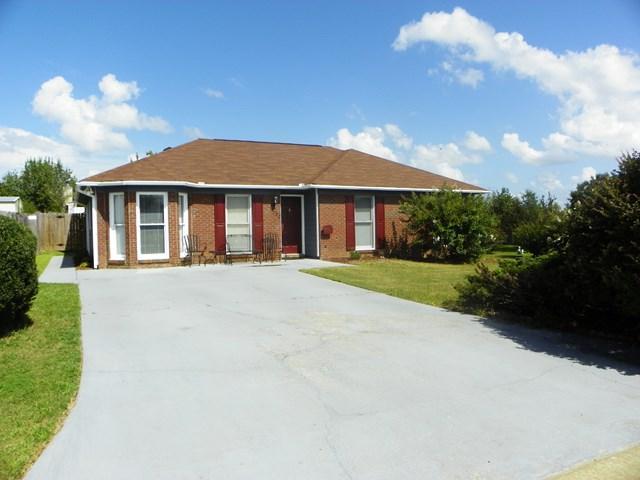 750 Red Oak Drive, COLUMBUS, GA 31907 (MLS #161242) :: The Brady Blackmon Team