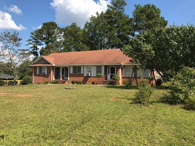 100 Johnston Drive, THOMASTON, GA 30286 (MLS #162232) :: The Brady Blackmon Team
