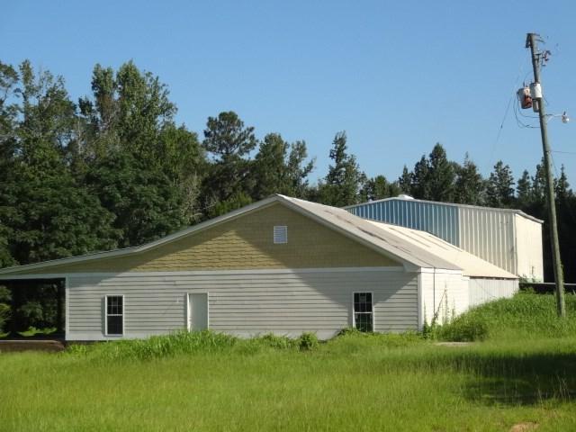 216 Lee Road 305, SMITHS STATION, AL 36877 (MLS #162314) :: The Brady Blackmon Team