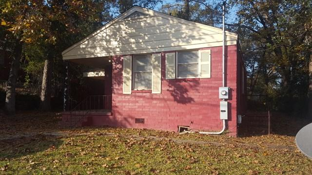3323 10TH STREET, COLUMBUS, GA 31906 (MLS #163078) :: Matt Sleadd REALTOR®
