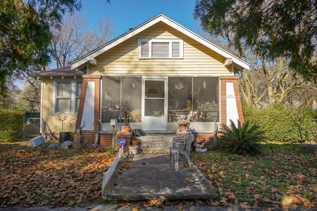 1345 21ST STREET, COLUMBUS, GA 31901 (MLS #163443) :: Matt Sleadd
