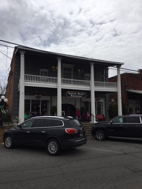 50 / 70 Broad Street, WARM SPRINGS, GA 31830 (MLS #164038) :: The Brady Blackmon Team