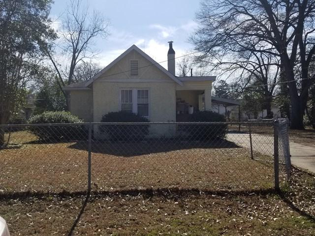 2316 Garden Drive, COLUMBUS, GA 31903 (MLS #164164) :: The Brady Blackmon Team
