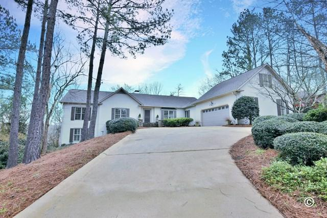 1388 Millington Road, COLUMBUS, GA 31904 (MLS #164379) :: The Brady Blackmon Team