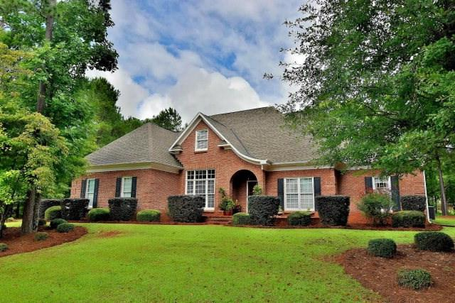 761 Laurel Ridge Lane, CATAULA, GA 31804 (MLS #164512) :: The Brady Blackmon Team