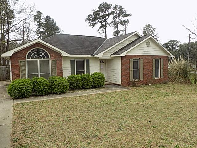 4106 Wandering Lane, COLUMBUS, GA 31904 (MLS #164638) :: Matt Sleadd