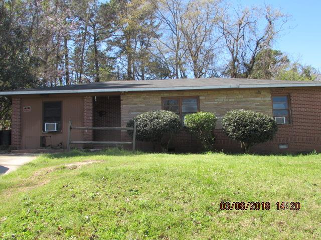 1555 Foye Avenue, COLUMBUS, GA 31903 (MLS #164750) :: Matt Sleadd