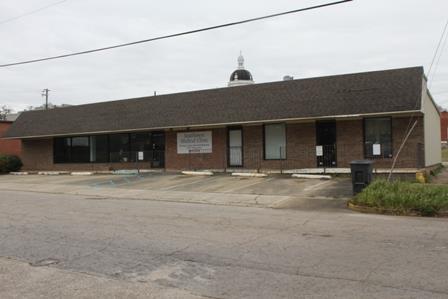 7007 Williams Street, GREENVILLE, GA 30222 (MLS #164942) :: The Brady Blackmon Team