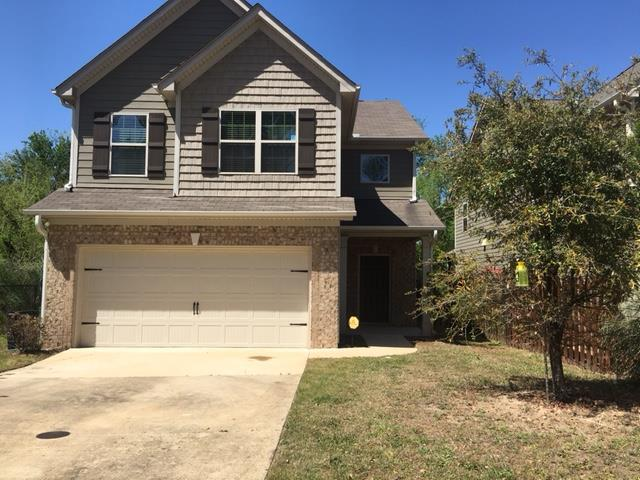 1583 Winifred Lane, COLUMBUS, GA 31907 (MLS #165190) :: The Brady Blackmon Team