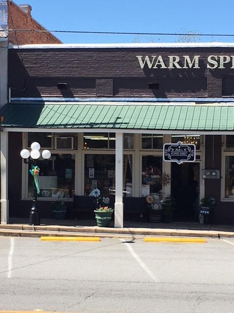 69 Broad Street, WARM SPRINGS, GA 31830 (MLS #165464) :: The Brady Blackmon Team