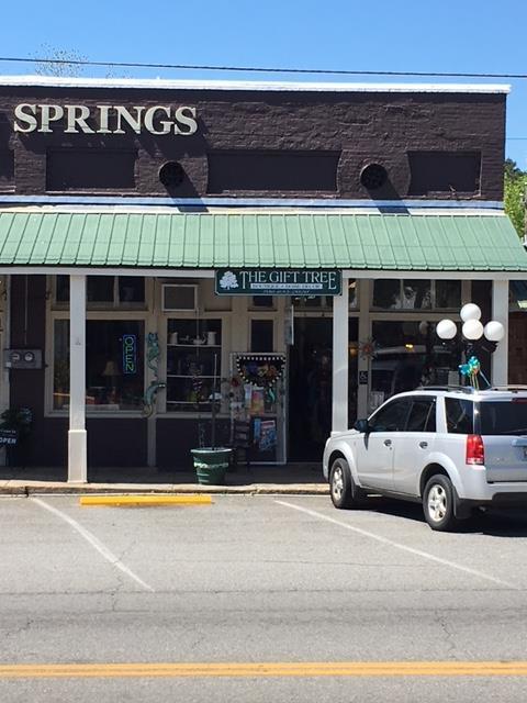 71 Broad Street, WARM SPRINGS, GA 31830 (MLS #165468) :: The Brady Blackmon Team