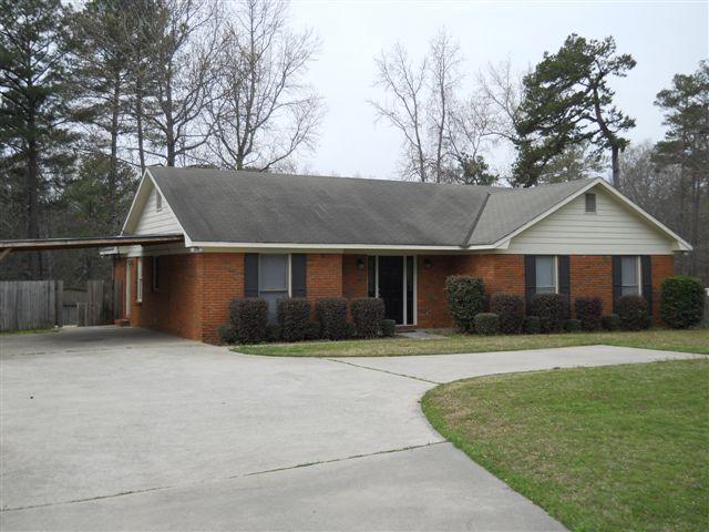 4049 Arrell Drive, COLUMBUS, GA 31909 (MLS #165539) :: The Brady Blackmon Team
