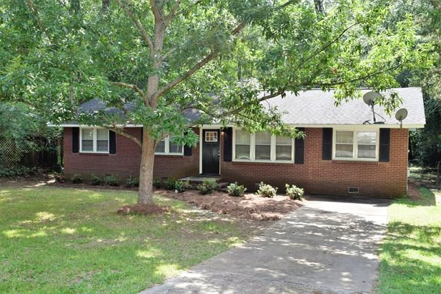 5611 Ventura Drive, COLUMBUS, GA 31909 (MLS #165889) :: The Brady Blackmon Team