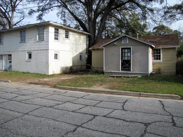 2509 Alford Street, COLUMBUS, GA 31906 (MLS #166145) :: The Brady Blackmon Team