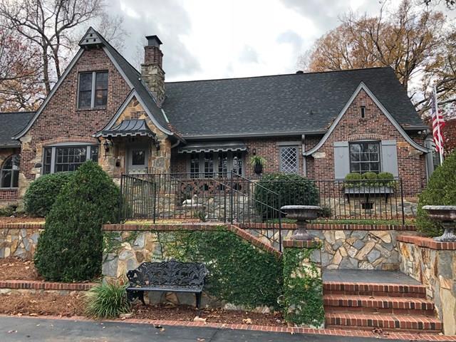 1838 Elmwood Drive, COLUMBUS, GA 31906 (MLS #166372) :: The Brady Blackmon Team