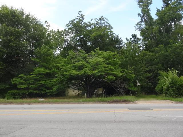 3750 Gentian Boulevard, COLUMBUS, GA 31907 (MLS #166653) :: The Brady Blackmon Team