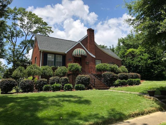1505 16TH AVENUE, COLUMBUS, GA 31901 (MLS #166793) :: The Brady Blackmon Team