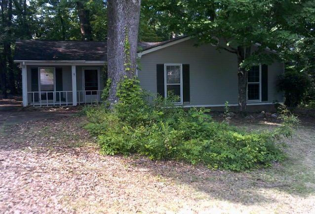 1548 Lokey Drive, COLUMBUS, GA 31904 (MLS #166795) :: Matt Sleadd REALTOR®