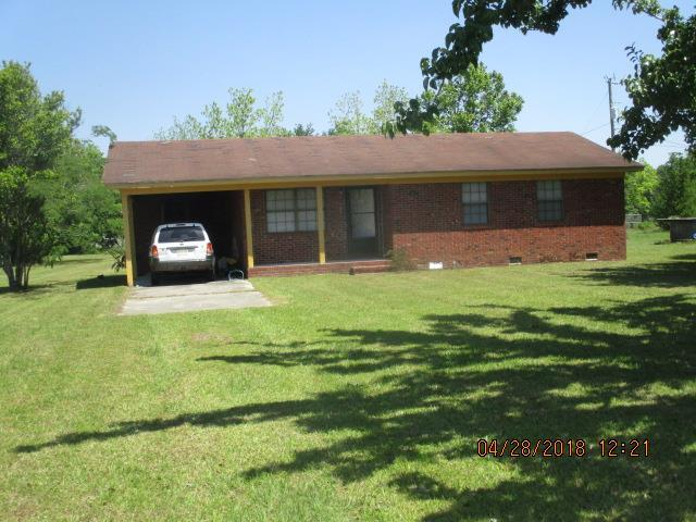 4734 Mount Zion Road, VALDOSTA, GA 31601 (MLS #166839) :: The Brady Blackmon Team