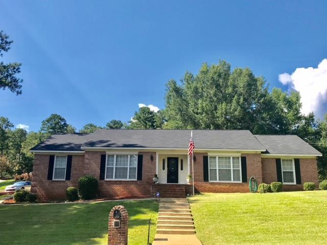 1515 Dartmouth Court, COLUMBUS, GA 31904 (MLS #167507) :: The Brady Blackmon Team