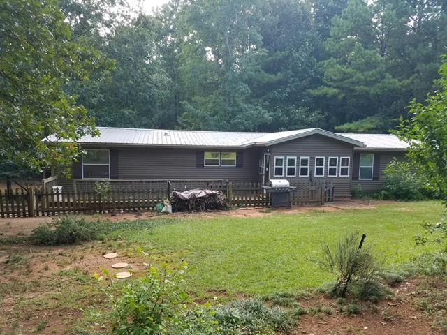 910 Brown Creek Road, SHILOH, GA 31826 (MLS #168007) :: The Brady Blackmon Team