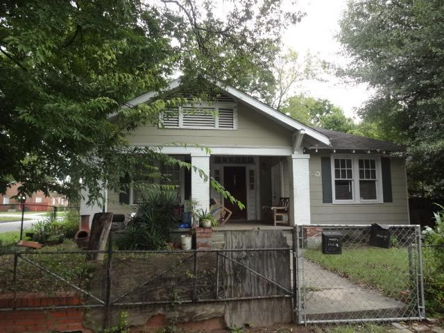 2710 Peabody Ave. & 1130 Curtis St., COLUMBUS, GA 31904 (MLS #168042) :: The Brady Blackmon Team