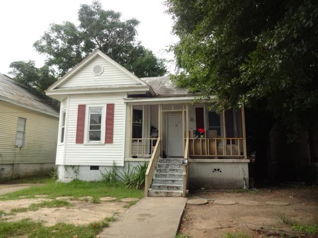 1150 Curtis Street, COLUMBUS, GA 31904 (MLS #168044) :: The Brady Blackmon Team