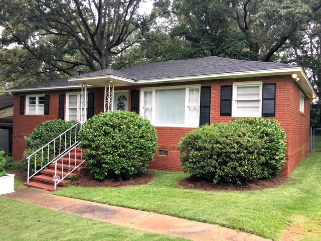 525 47TH STREET, COLUMBUS, GA 31904 (MLS #168355) :: The Brady Blackmon Team