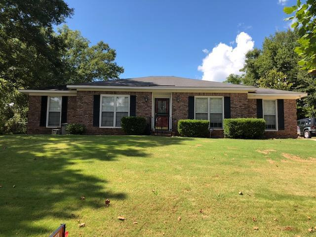 6419 Fox Chapel Drive, COLUMBUS, GA 31904 (MLS #168440) :: The Brady Blackmon Team
