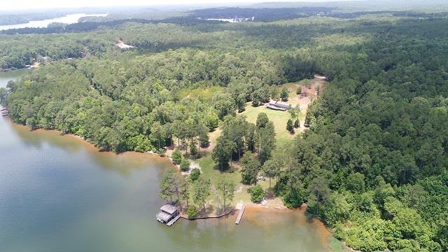 345 Hinton Drive, HAMILTON, GA 31811 (MLS #168460) :: Kim Mixon Real Estate