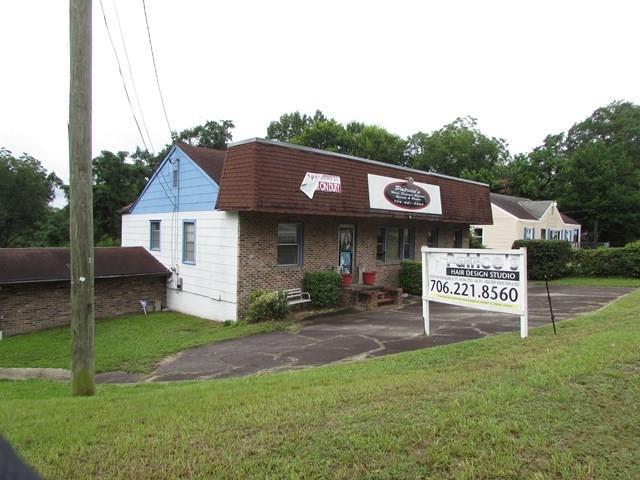 5132-E Buena Vista Hwy, COLUMBUS, GA 31907 (MLS #168823) :: Bickerstaff Parham