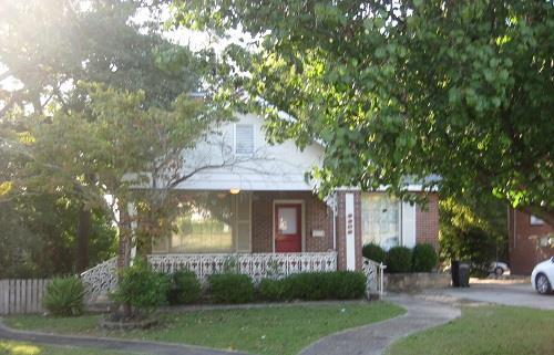 3305 12TH AVENUE, COLUMBUS, GA 31904 (MLS #168880) :: The Brady Blackmon Team