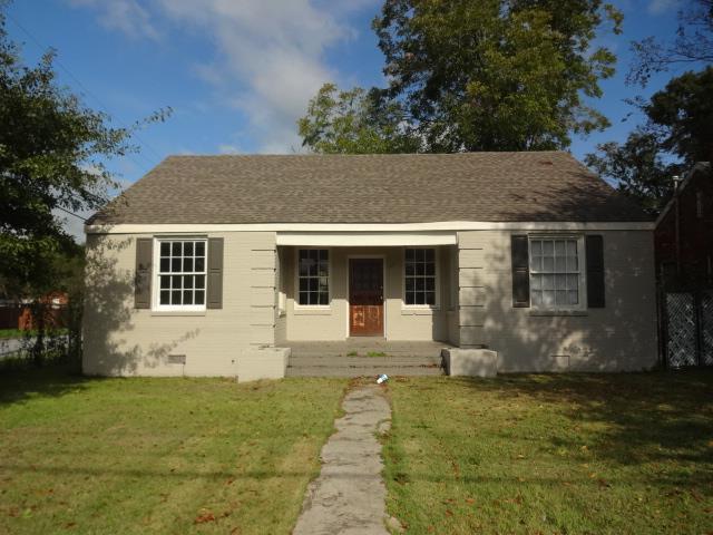 1501 Warm Springs Road, COLUMBUS, GA 31904 (MLS #169004) :: The Brady Blackmon Team