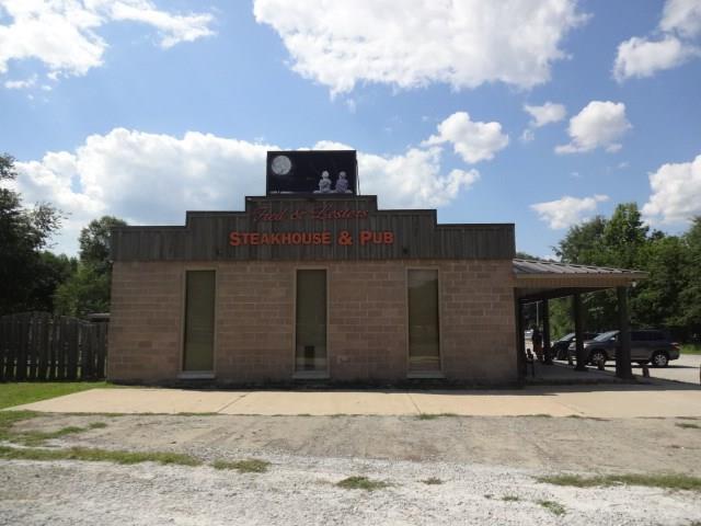 34 Bradley Drive, FORT MITCHELL, AL 36875 (MLS #169064) :: The Brady Blackmon Team