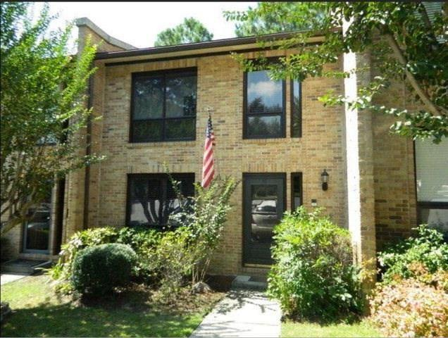 2525-N Norris Road #57, COLUMBUS, GA 31904 (MLS #169112) :: The Brady Blackmon Team