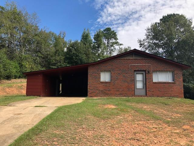 520 22ND AVENUE, PHENIX CITY, AL 36867 (MLS #169149) :: The Brady Blackmon Team