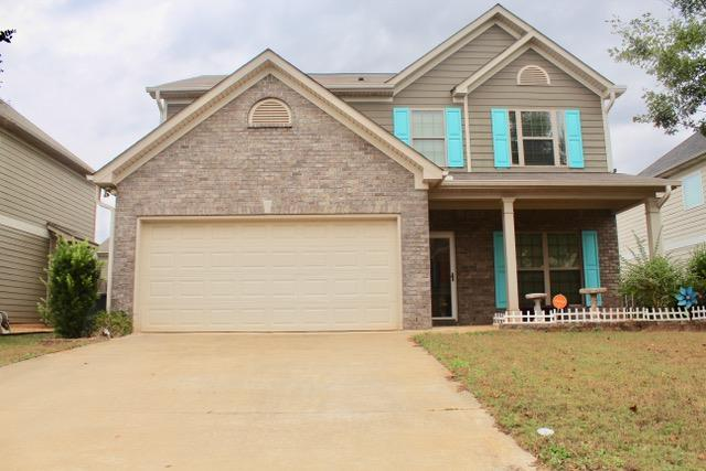 7367 San Vista Drive, COLUMBUS, GA 31909 (MLS #169265) :: The Brady Blackmon Team