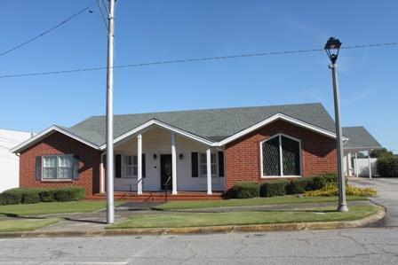5-E 2ND STREET, MANCHESTER, GA 31816 (MLS #169338) :: The Brady Blackmon Team