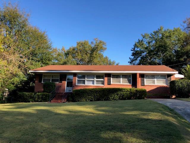 4261 Yates Drive, COLUMBUS, GA 31907 (MLS #169376) :: Matt Sleadd REALTOR®