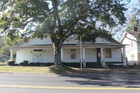 127-W 2ND STREET, MANCHESTER, GA 31816 (MLS #169381) :: The Brady Blackmon Team
