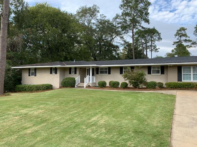 2501 Country Club Road, COLUMBUS, GA 31906 (MLS #169504) :: Matt Sleadd REALTOR®