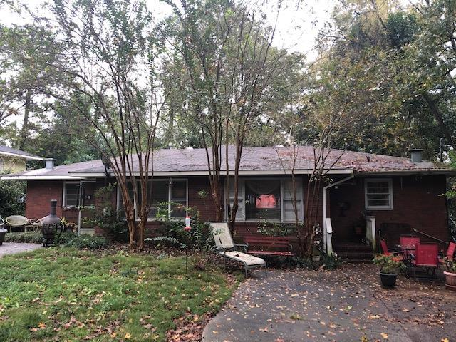 3302 Edgewood Road, COLUMBUS, GA 31906 (MLS #169555) :: The Brady Blackmon Team