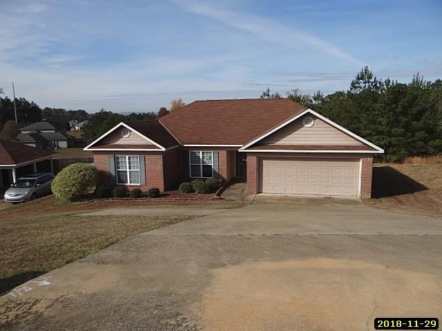 4213 Valley Crest Drive, COLUMBUS, GA 31907 (MLS #169836) :: Matt Sleadd REALTOR®