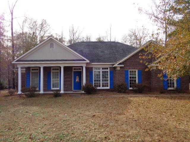 122 Walking Stick Drive, ELLERSLIE, GA 31811 (MLS #169985) :: Matt Sleadd REALTOR®