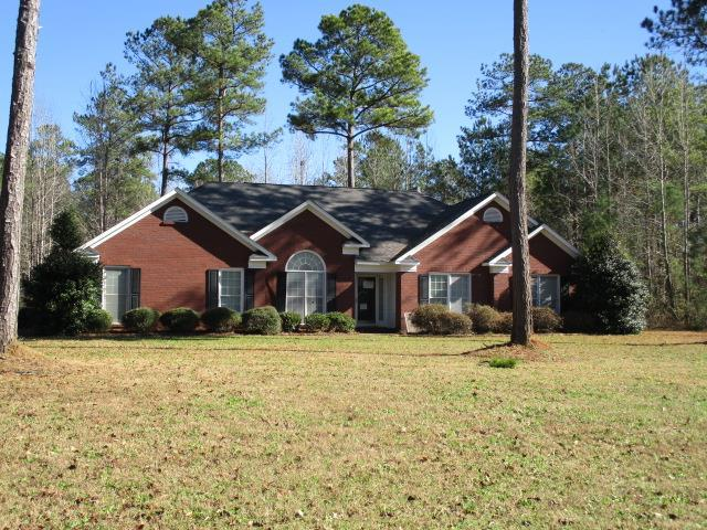 31 Walking Stick Drive, ELLERSLIE, GA 31807 (MLS #170487) :: Matt Sleadd REALTOR®