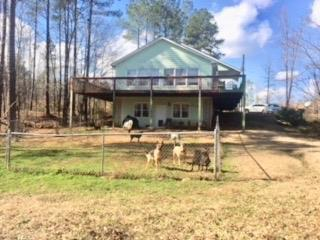 485 Winter Road, WARM SPRINGS, GA 31830 (MLS #170680) :: The Brady Blackmon Team