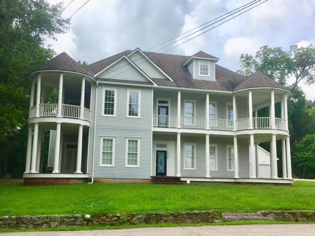 1206 Terrell Street, GREENVILLE, GA 30222 (MLS #170781) :: Matt Sleadd REALTOR®
